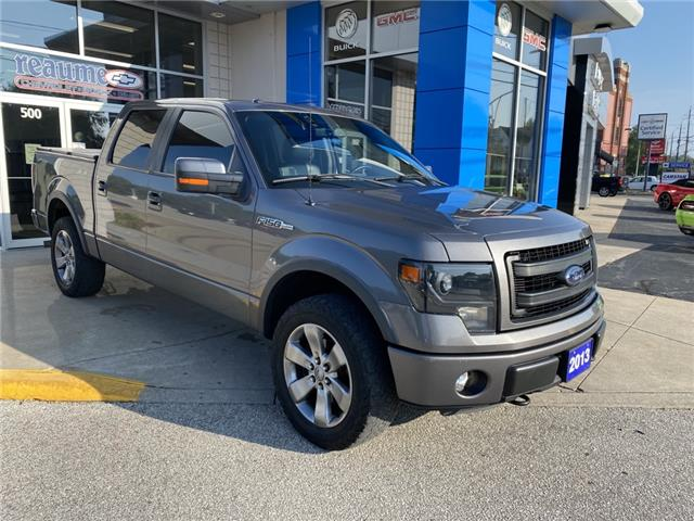 2013 Ford F-150  (Stk: P-4707) in LaSalle - Image 1 of 19