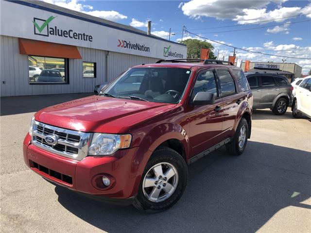 2010 Ford Escape XLT Automatic (Stk: AV801A) in Saskatoon - Image 1 of 13
