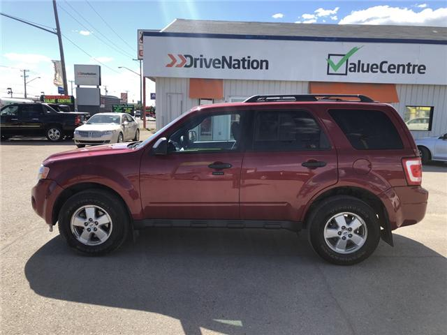 2010 Ford Escape XLT Automatic (Stk: AV801A) in Saskatoon - Image 2 of 13