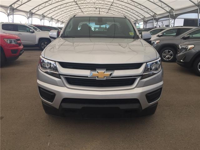 2018 Chevrolet Colorado WT (Stk: 162439) in AIRDRIE - Image 2 of 18