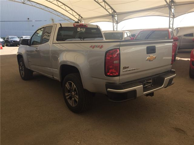 2018 Chevrolet Colorado WT (Stk: 162439) in AIRDRIE - Image 5 of 18
