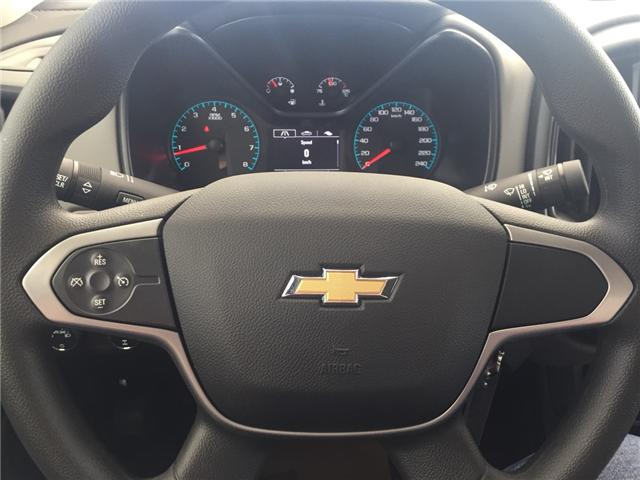 2018 Chevrolet Colorado WT (Stk: 162439) in AIRDRIE - Image 14 of 18