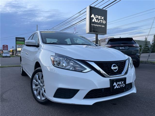 2019 Nissan Sentra 1.8 SV (Stk: AA00066) in Charlottetown - Image 1 of 23