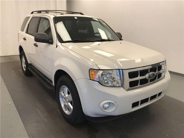 2009 Ford Escape XLT Manual (Stk: 194860) in Lethbridge - Image 1 of 19
