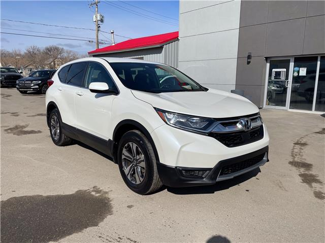 2018 Honda CR-V LX (Stk: 14879) in SASKATOON - Image 1 of 21