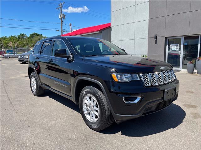2019 Jeep Grand Cherokee Laredo (Stk: 14986) in Regina - Image 1 of 25