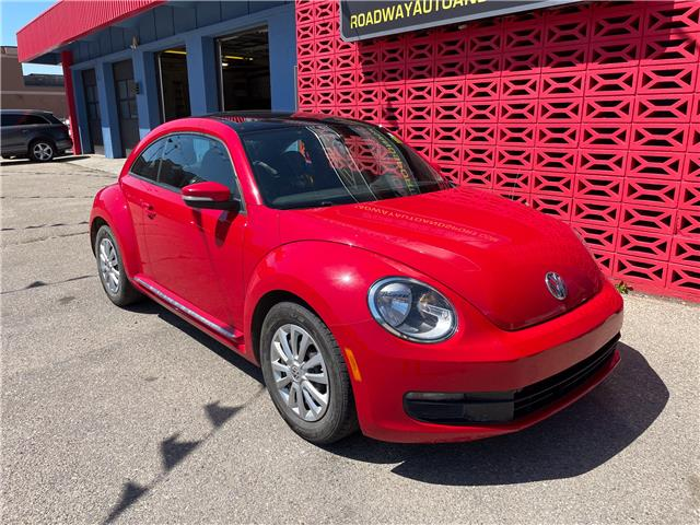 2016 Volkswagen Beetle  (Stk: 15005A) in SASKATOON - Image 1 of 18