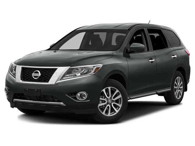 2016 Nissan Pathfinder  (Stk: 15080) in Regina - Image 1 of 10