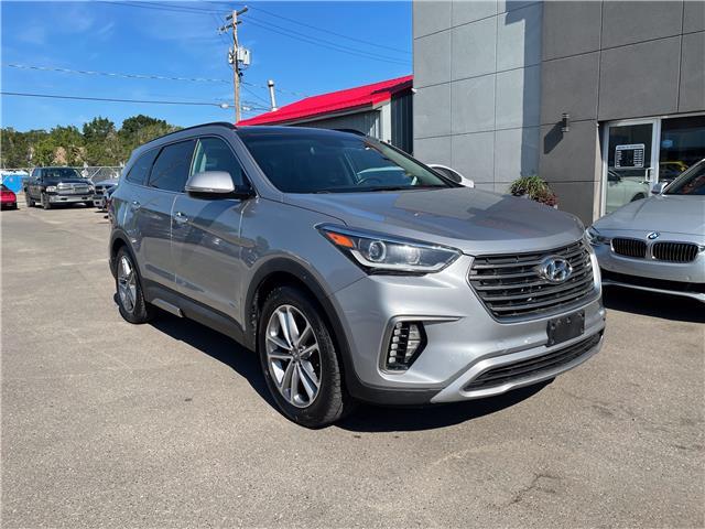 2017 Hyundai Santa Fe XL Limited (Stk: 14995) in Regina - Image 1 of 30