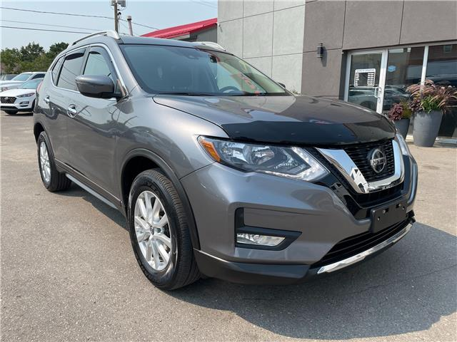 2019 Nissan Rogue  (Stk: 15060) in Regina - Image 1 of 21