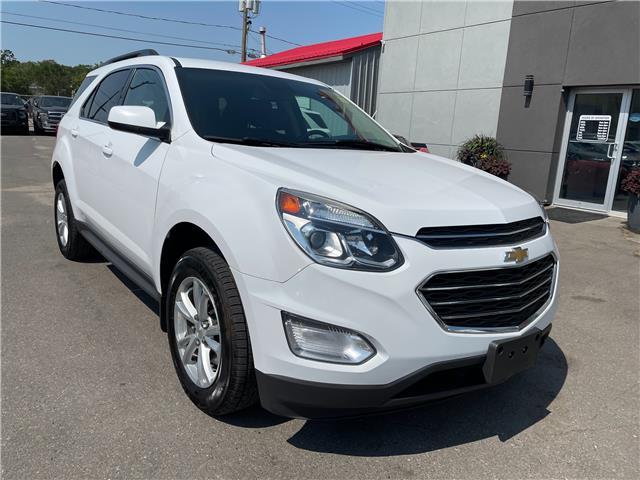 2017 Chevrolet Equinox  (Stk: 15064) in Regina - Image 1 of 22