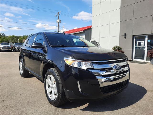 2013 Ford Edge SEL (Stk: 14890A) in Regina - Image 1 of 22