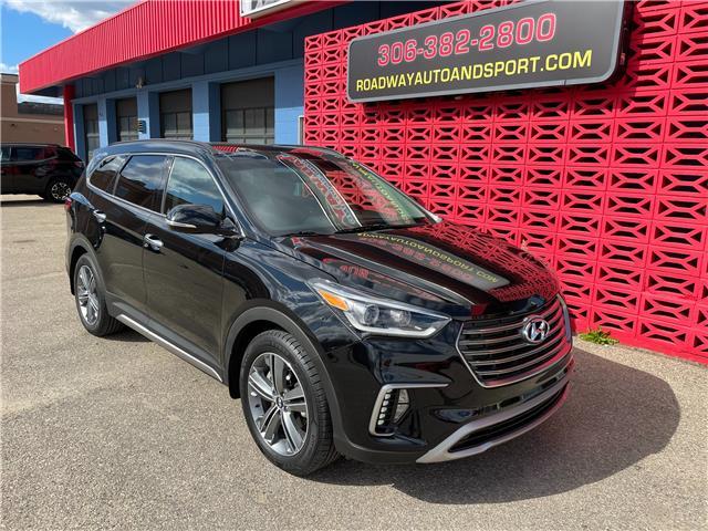 2018 Hyundai Santa Fe XL  (Stk: 15151) in SASKATOON - Image 1 of 28