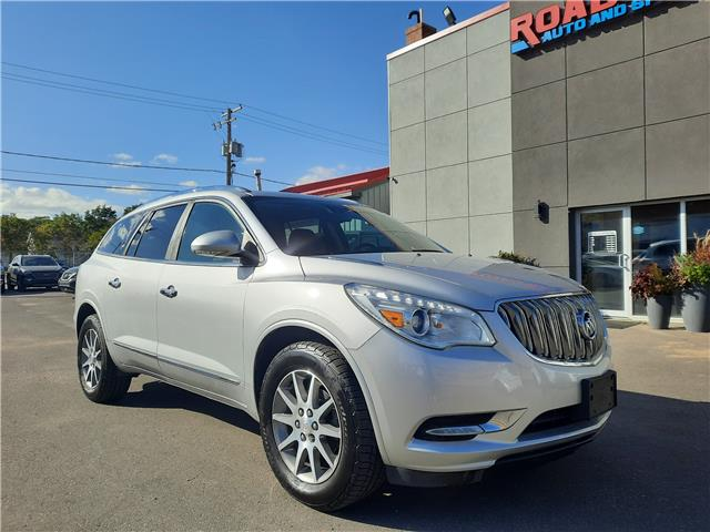 2017 Buick Enclave Leather (Stk: 15149) in Regina - Image 1 of 23
