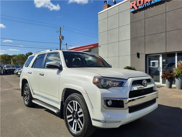 2017 Toyota 4Runner  (Stk: 15166) in Regina - Image 1 of 21