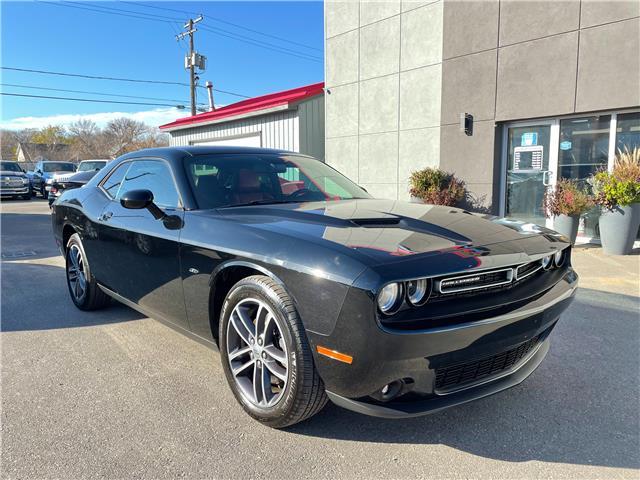 2018 Dodge Challenger GT (Stk: 15194) in Regina - Image 1 of 23