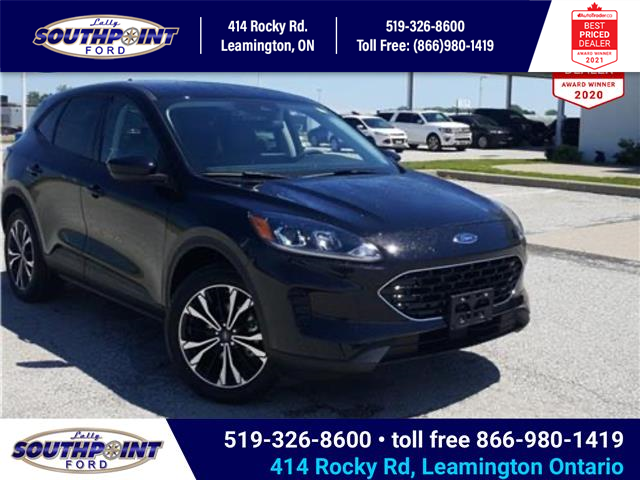 2021 Ford Escape SE (Stk: SEP6997) in Leamington - Image 1 of 29