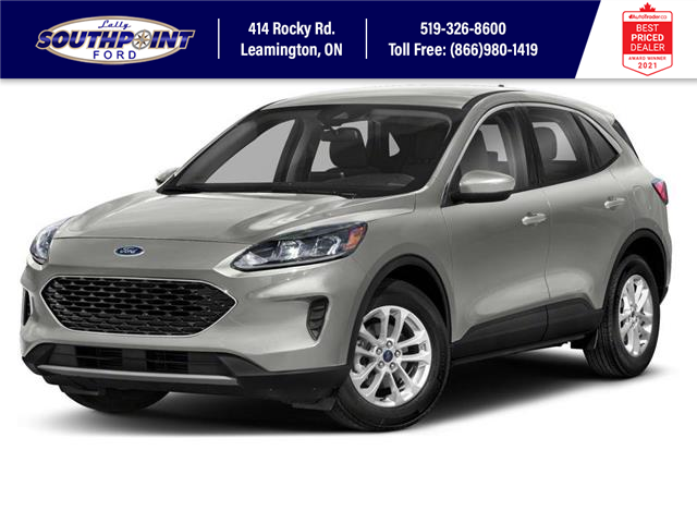 2021 Ford Escape SE (Stk: EP27571) in Leamington - Image 1 of 9