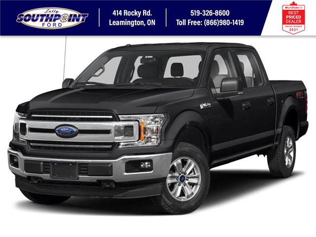 2020 Ford F-150 XLT (Stk: S7020A) in Leamington - Image 1 of 9