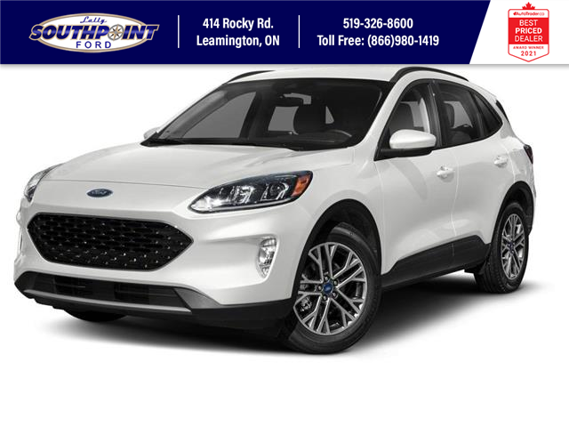 2021 Ford Escape SEL (Stk: SEP7057) in Leamington - Image 1 of 9