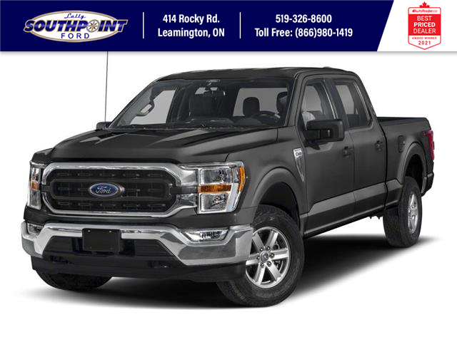 2021 Ford F-150 XLT (Stk: SFF7029) in Leamington - Image 1 of 9