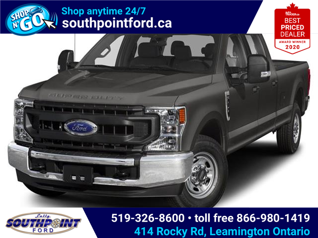 2022 Ford F-250  (Stk: SFF7049) in Leamington - Image 1 of 9