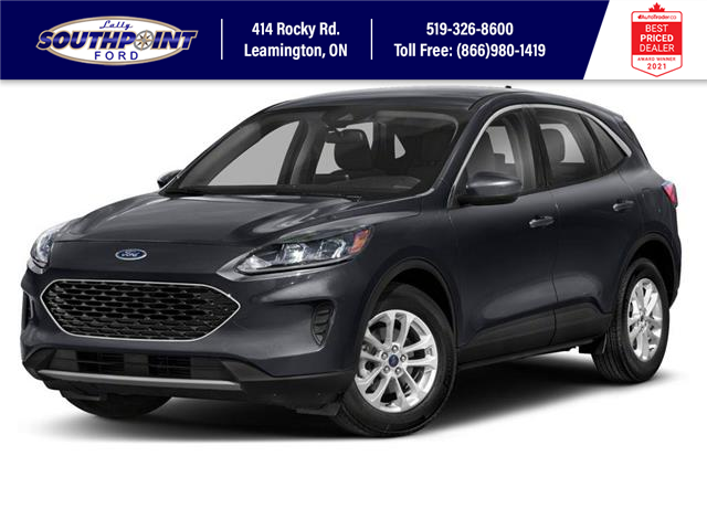 2021 Ford Escape SE (Stk: SEP7125) in Leamington - Image 1 of 9