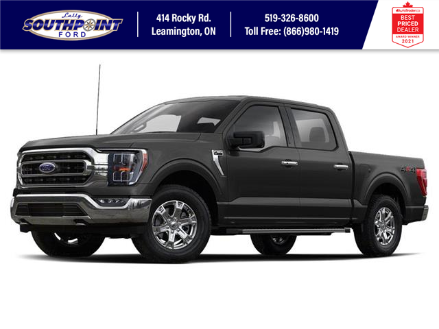 2021 Ford F-150  (Stk: SFF7119) in Leamington - Image 1 of 1