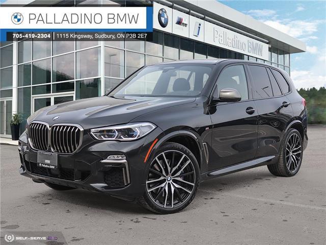 2020 BMW X5 M50i (Stk: 0161) in Sudbury - Image 1 of 30