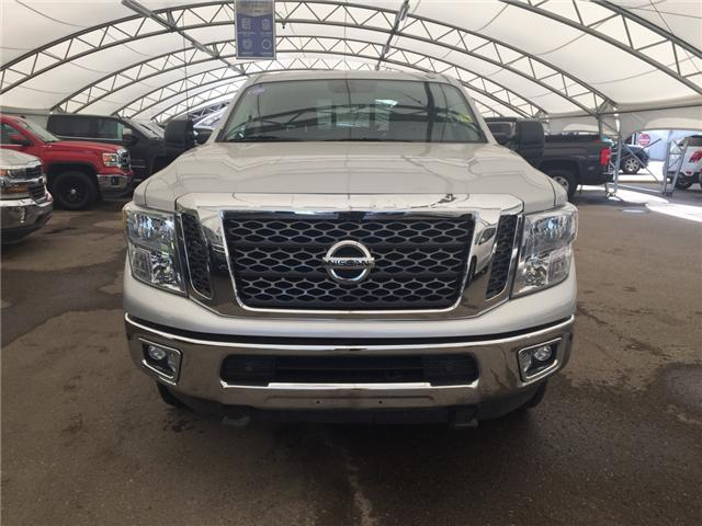 2016 Nissan Titan XD SV (Stk: 162981) in AIRDRIE - Image 2 of 22