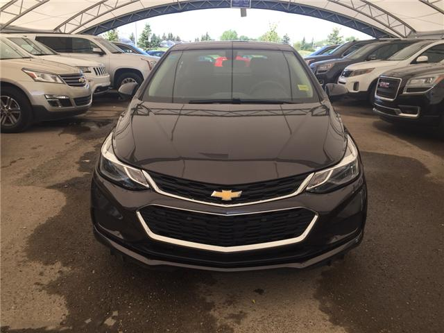 2017 Chevrolet Cruze LT Auto (Stk: 166021) in AIRDRIE - Image 2 of 21
