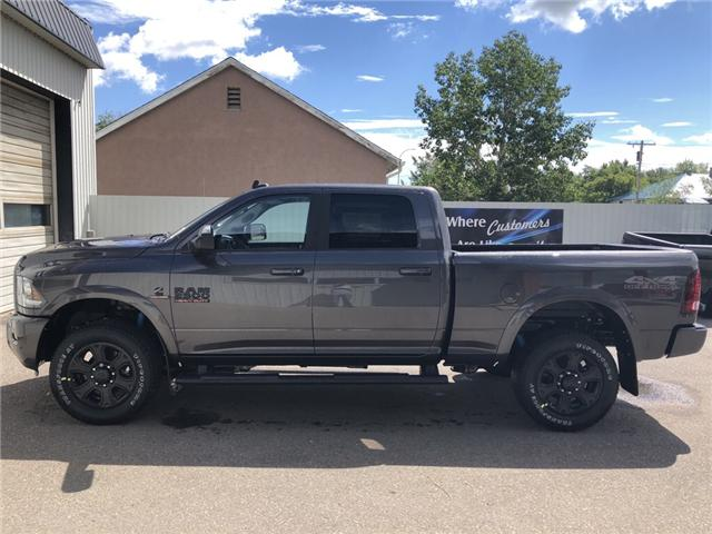2018 RAM 2500 Laramie (Stk: 13270) in Fort Macleod - Image 2 of 23