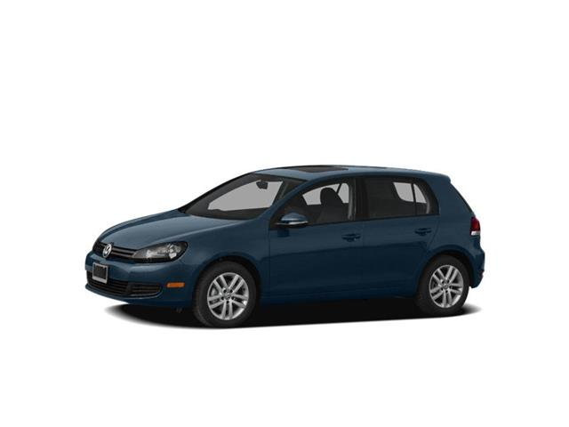 2011 Volkswagen Golf  (Stk: 210833A) in Whitchurch-Stouffville - Image 1 of 1