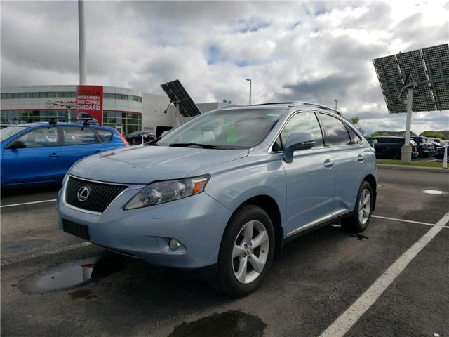 2011 Lexus RX 350 Base (Stk: 210770A) in Whitchurch-Stouffville - Image 1 of 8