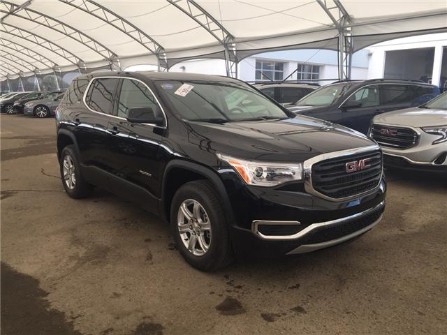 2018 GMC Acadia SLE-1 (Stk: 165331) in AIRDRIE - Image 1 of 23