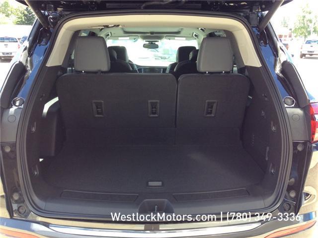 2018 Buick Enclave Premium (Stk: 18T187) in Westlock - Image 4 of 27