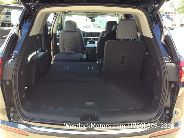 2018 Buick Enclave Premium (Stk: 18T187) in Westlock - Image 5 of 27