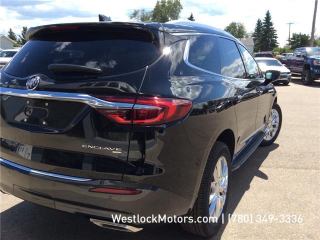 2018 Buick Enclave Premium (Stk: 18T187) in Westlock - Image 6 of 27