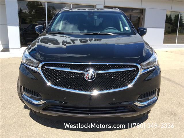 2018 Buick Enclave Premium (Stk: 18T187) in Westlock - Image 9 of 27