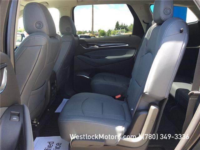 2018 Buick Enclave Premium (Stk: 18T187) in Westlock - Image 11 of 27