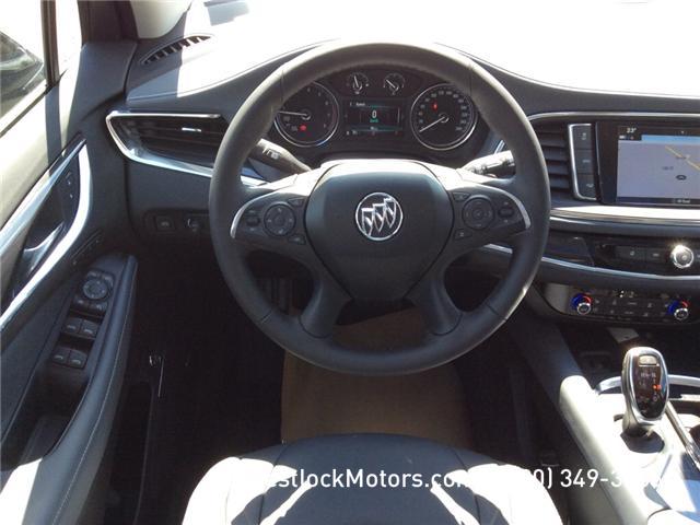 2018 Buick Enclave Premium (Stk: 18T187) in Westlock - Image 14 of 27