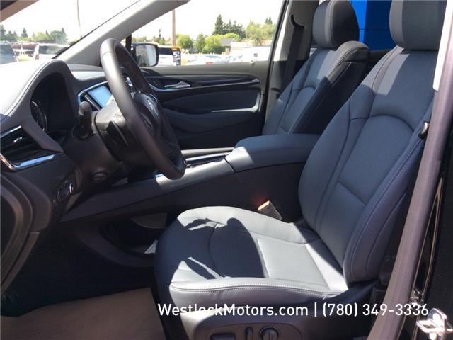 2018 Buick Enclave Premium (Stk: 18T187) in Westlock - Image 16 of 27