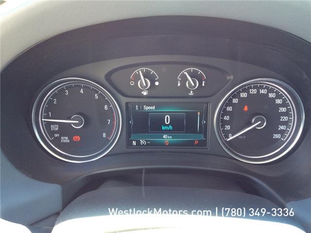 2018 Buick Enclave Premium (Stk: 18T187) in Westlock - Image 20 of 27