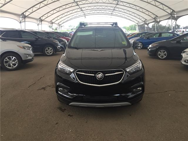 2018 Buick Encore Sport Touring (Stk: 165412) in AIRDRIE - Image 2 of 21