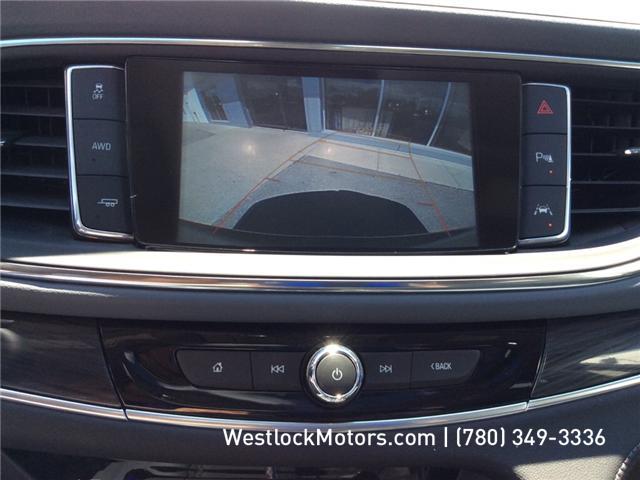 2018 Buick Enclave Premium (Stk: 18T187) in Westlock - Image 25 of 27