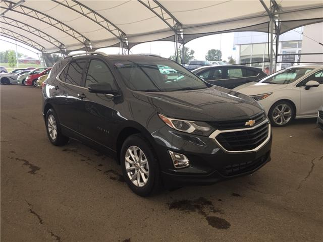 2018 Chevrolet Equinox 1LT (Stk: 165813) in AIRDRIE - Image 1 of 23