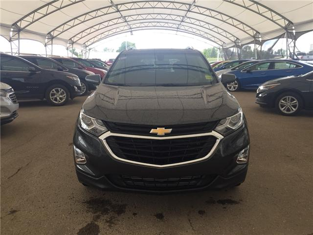 2018 Chevrolet Equinox 1LT (Stk: 165813) in AIRDRIE - Image 2 of 23