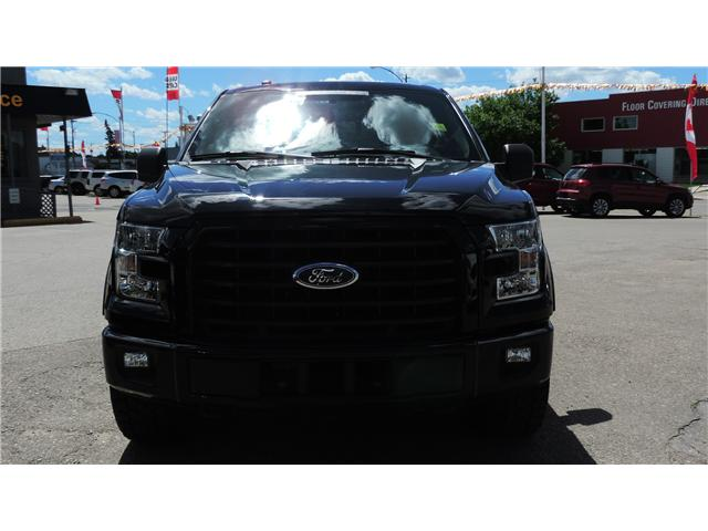 2016 Ford F-150 XLT (Stk: P35290) in Saskatoon - Image 2 of 22