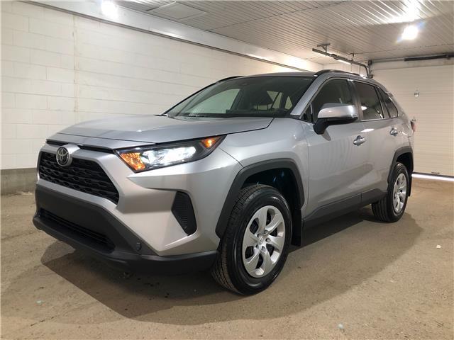 2021 Toyota RAV4 LE (Stk: 213621) in Regina - Image 1 of 24