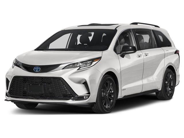2021 Toyota Sienna XSE 7-Passenger (Stk: 213651) in Regina - Image 1 of 9